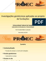 Apresentacao GeoNE Prof.erinaldo Hilario Cavalcante