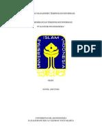 Sejarah Kantor Pos Indonesia