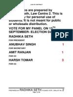 102 Principle of Contract Law_ Semester 1
