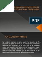 PROBLEMAS PLANTEADOS POR EL SISTEMA CONFLICTUAL TRADICIONAL.pptx