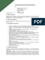INFORME DE INVESTIGACIÓN EVALUATIVA PSICOPEDAGÓGICA DIEGO FARIAS.doc