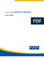 PGP Desktop User's Guide