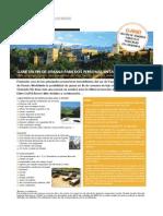 Características de Medina Elvira Golf & Resort | Gaspar Lino