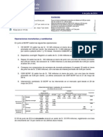 Resumen Informativo 25 2014