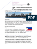 Manila Survival Guide for Interns.pdf