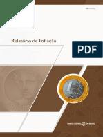 Relatorio Inflacao 2014 1