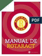 Manual Rotaract