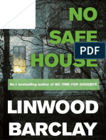 No Safe House by Linwood Barclay - sampler