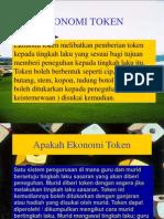 Token Ekonomi