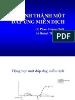 08 Su Hinh Thanh Mot Dap Ung Mien Dich