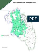 Carte 102 Communes Reconnues