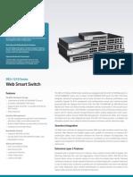 DES-1210 Series Datasheet 05(HQ)