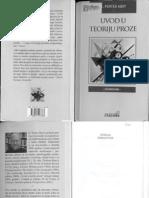 Porter Abot - Uvod u teoriju proze