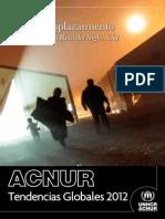 ACNUR. Desplazamiento. El Nuevo Reto Del Siglo XXI