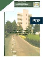 Benin Pnds 2009-2018 Last Year Version - Fr