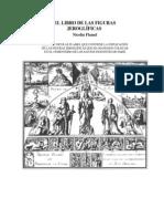 Nicolás Flamel - El Libro de las Figuras Jeroglíficas