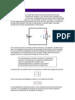 Laboratorio de Electricidad Para Los Grupos de Mecanica A1,A2,B_2