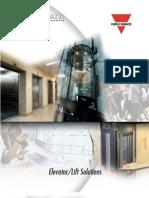 CarloGavazzi Elevator Solutions-Egyptian Industrial Solutions-http://carlogavazziegypt.eg.vg