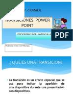 Transiciones Power Point Katzuo Kasai