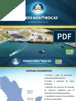 Presentación Dos Bocas 2011