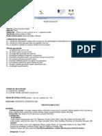 Proiect Didactic - Basmul- In Cadrul Proiectului Dezvoltarea Profesionala Prin Activitati de Mentorat