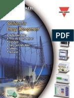 Carlo Gavazzi-Energy Management Solutions-Egyptian Industrial Solutions-Website:http://www.carlogavazziegypt.eg.vg
