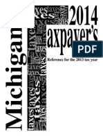 2014 Taxpayer's Guide
