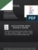 Java Movil (1)