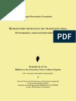 08. Romancero Murciano Hernandez-libre