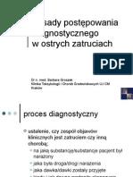 POSTEPOWANIE DIAGNOSTYCZNE_TKL 2008-2009 druk