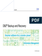 1.6 - DB2 Backup and Recovery_DWOP_v20120416