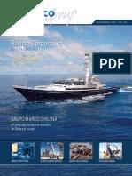 Revista MARCO Group