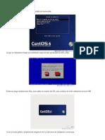 Instalacion CentOS 6.4
