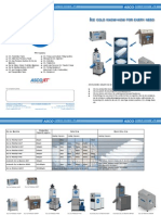 ASCO Dry Ice Machines Overview