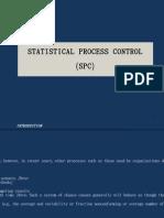 Sec 45 Statistical Process Control