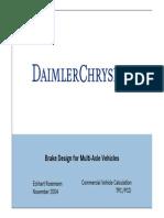 Um04 Daimlerchrysler Ross