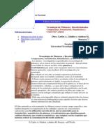 Editorial de La Universidad Tecnológica Nacional