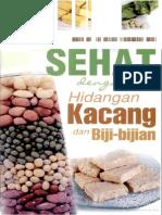 Sehat Dengan Kacang Dan Biji-Bijian