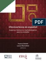 Las Disculpas en El Discurso Político Latinoamericano
