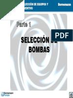 Seleccion y Mantenimiento Preventivo Bombas de Tornillo Excentrico