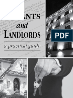 Tenants and Landlords Guide