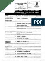 Adt-ta-370-004 Listado de Medicamentos Alto Riesgo(Mar)
