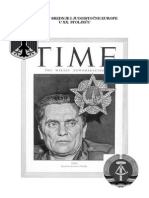 Povijest Srednje i JI Europe u XX. Stoljecu