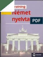 219218150 Lerntraining Nemet Nyelvtan