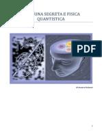 Vincenzo Pisciuneri - Dottrina Segreta e Fisica Quantistica