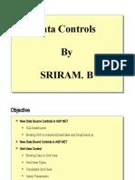 Data Controls