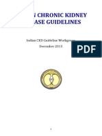 Indian CKD Guidelines Final