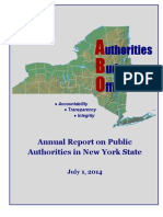 Abo 2014 Annual Report