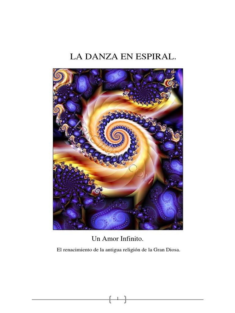 0185f50d6f0 Wicca - La Danza en Espiral