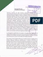 Pieza de Correspondencia 6A